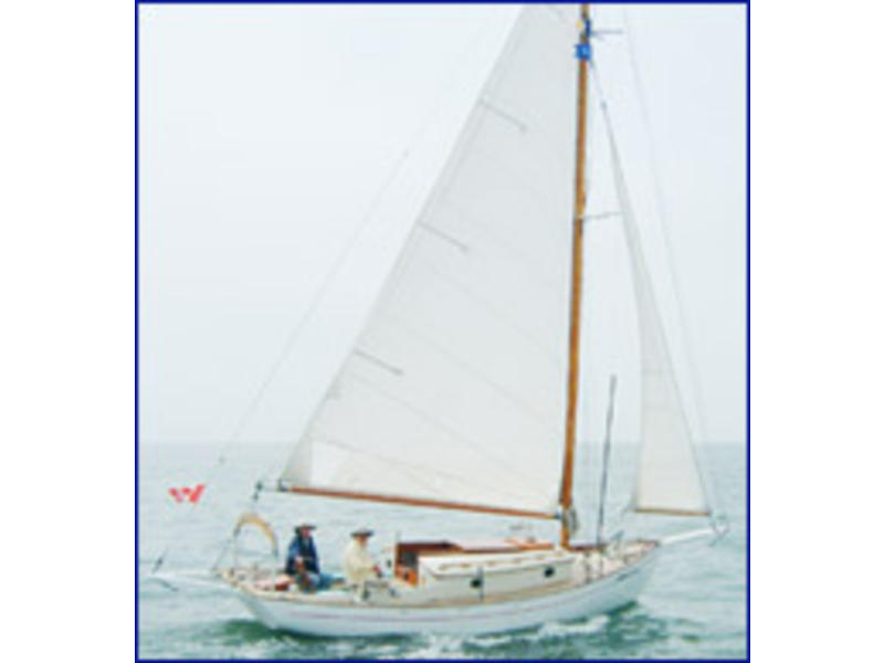 1938 Whitaker Marine Company Winthrop Warner - Typhoon