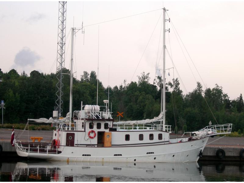 Germany Trawler