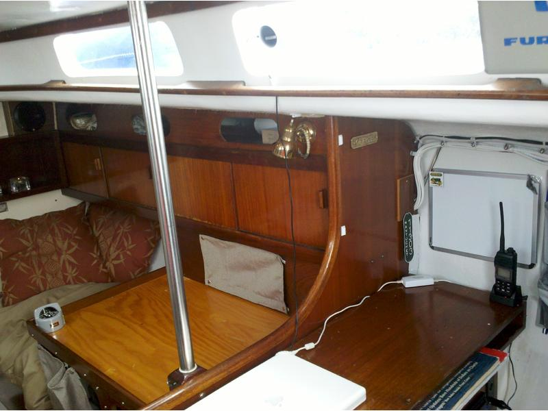 Laurin Koster L32  -  Hull    84
