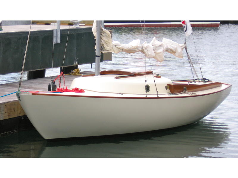 Most Sailboats | sailboat details & photos for reference & daydreaming