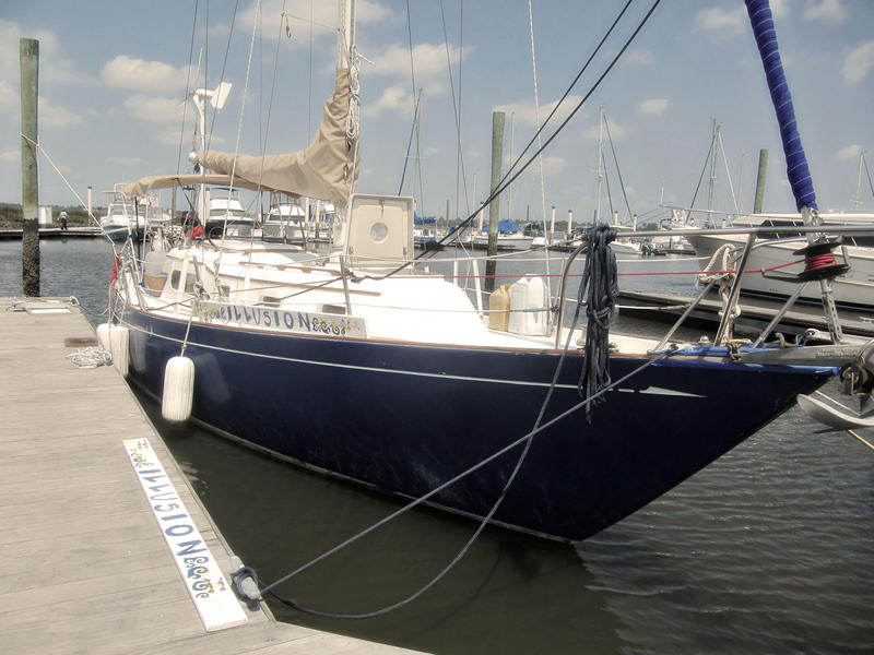 1967 Chris Craft Apache 37 Most Sailboats 1967 Chris