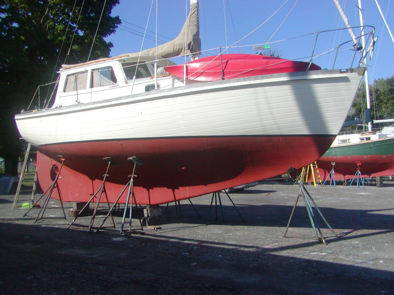 Sea Sailor Pilothouse