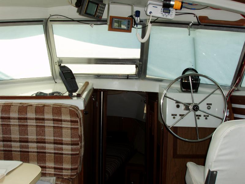 Bombay Pilothouse
