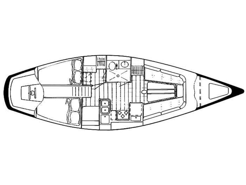 Endeavour a Layout