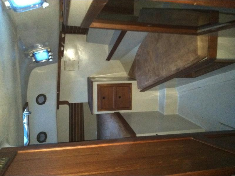 Irwin 37 MK III Complete Refit - ready to cruise or liveaboard - Free Delivery -