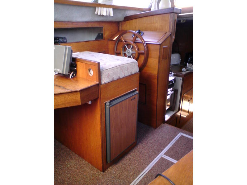 1978 seastream yachts uk seastream 34