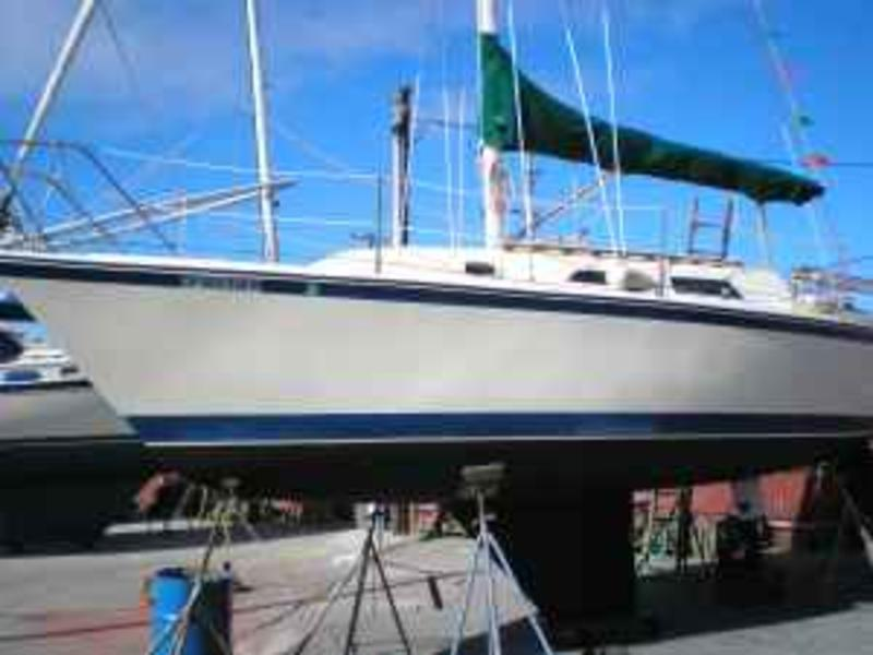 1979 o'day 28ft