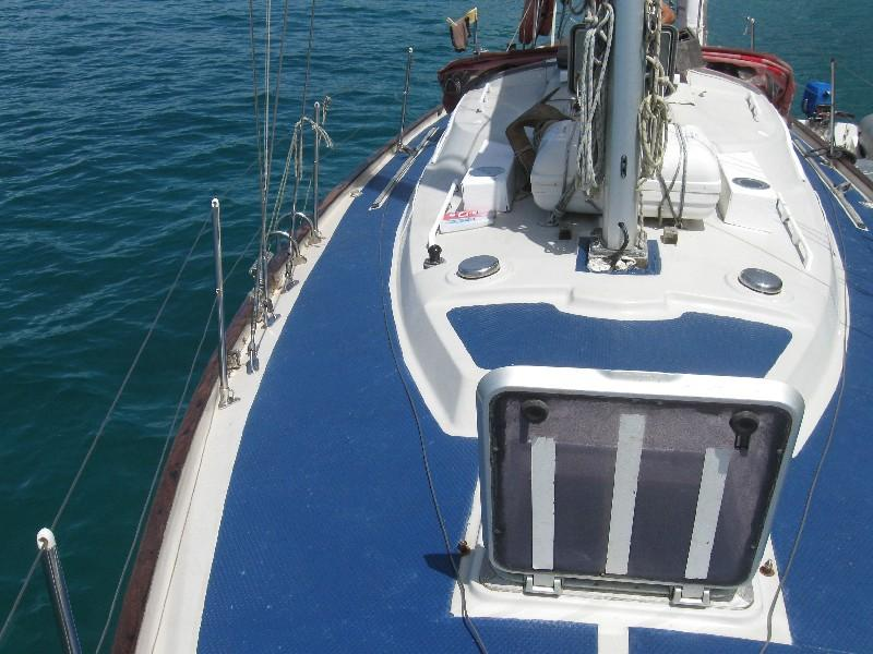 Biscay UK 36