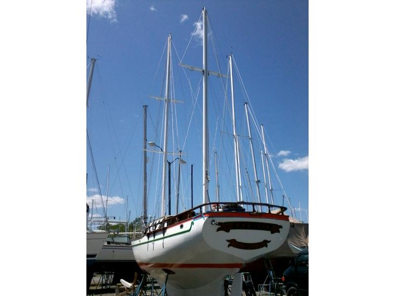 Formosa Sea Gull 35