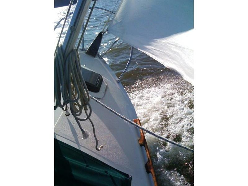 Southern Sails Skipper 20