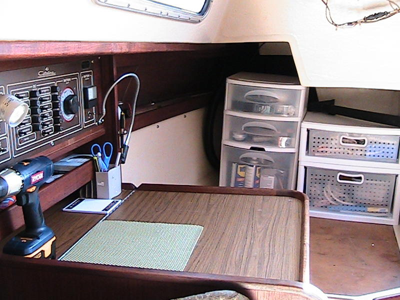 Catalina 38 Sloop
