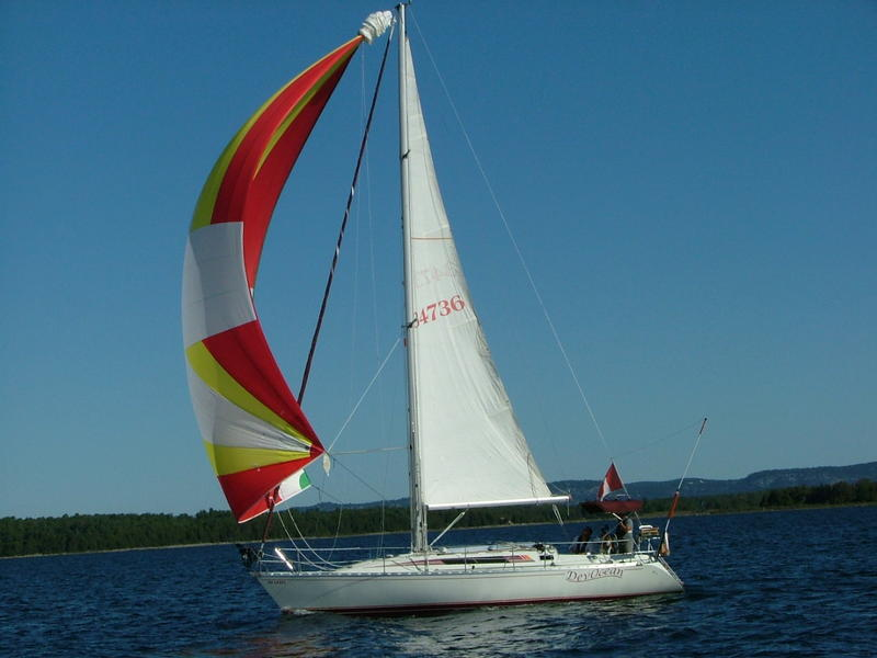 Beneteau 345 First REDUCED