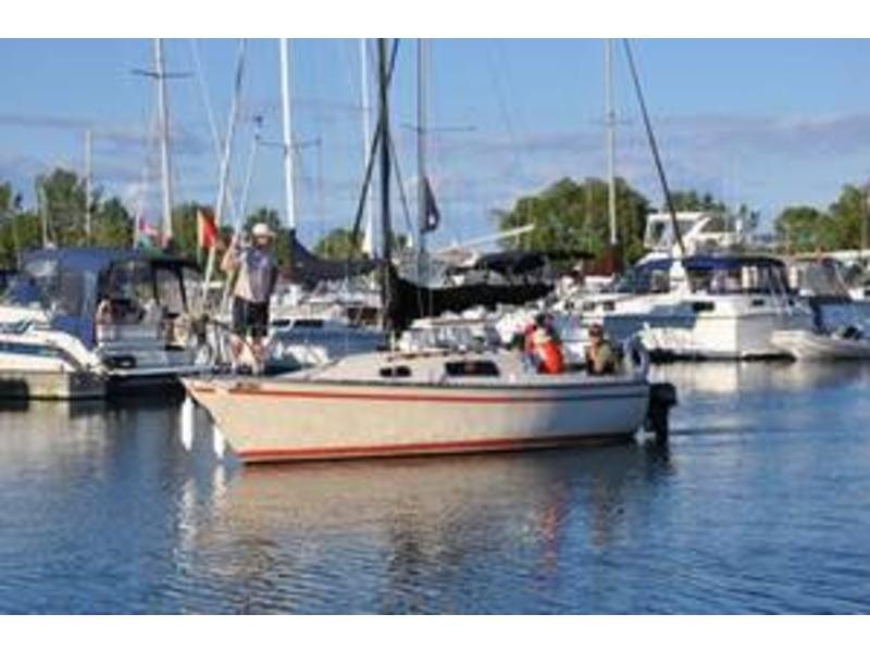 DS Yachts SchwillYachtes DS22