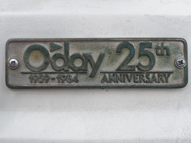 ODay Oday 222 25th Anniversary Edition