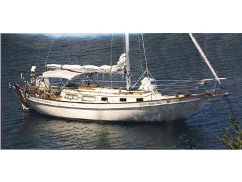 Sausalito Boat Co. ARIES 32