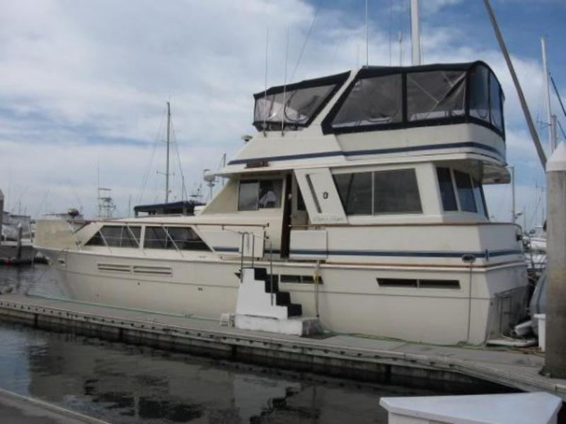 Chris Craft 500 Constellation