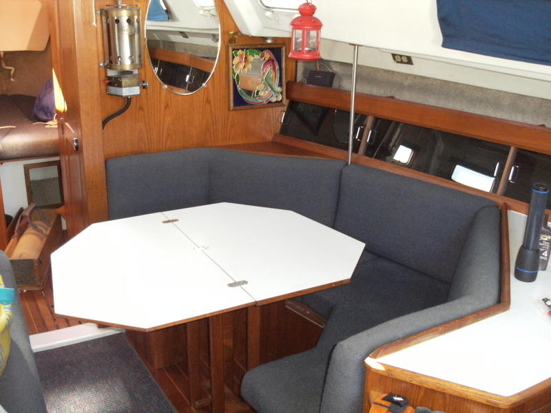 HUNTER MARINE 31