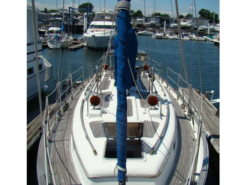 Lord Nelson 35