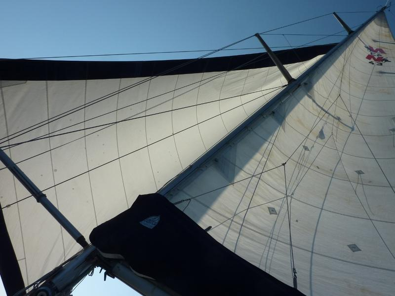 Nauticat Pilothouse Ketch 43