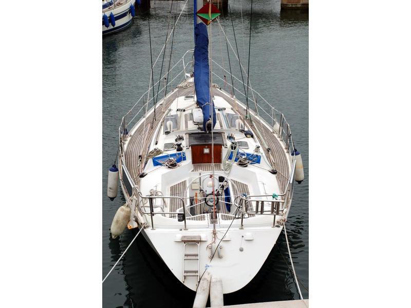 Gilbert Marine France Gib Sea 402 Master Plus   48.000 Euro