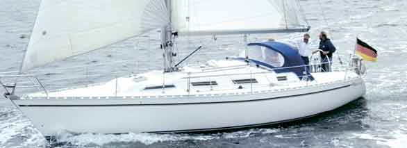 Gilbert Marine France Gib Sea 402 Master Plus  54.950 Euro