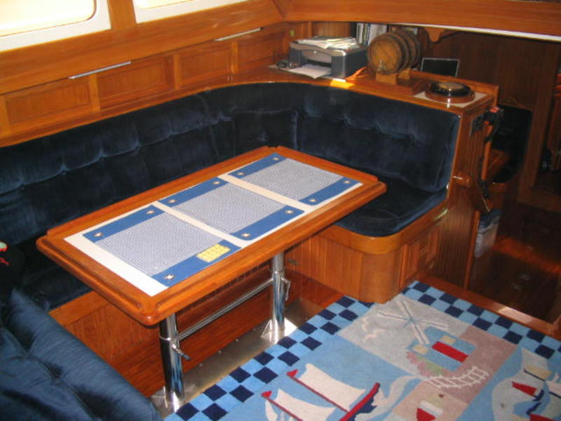 Mikelson Pilothouse