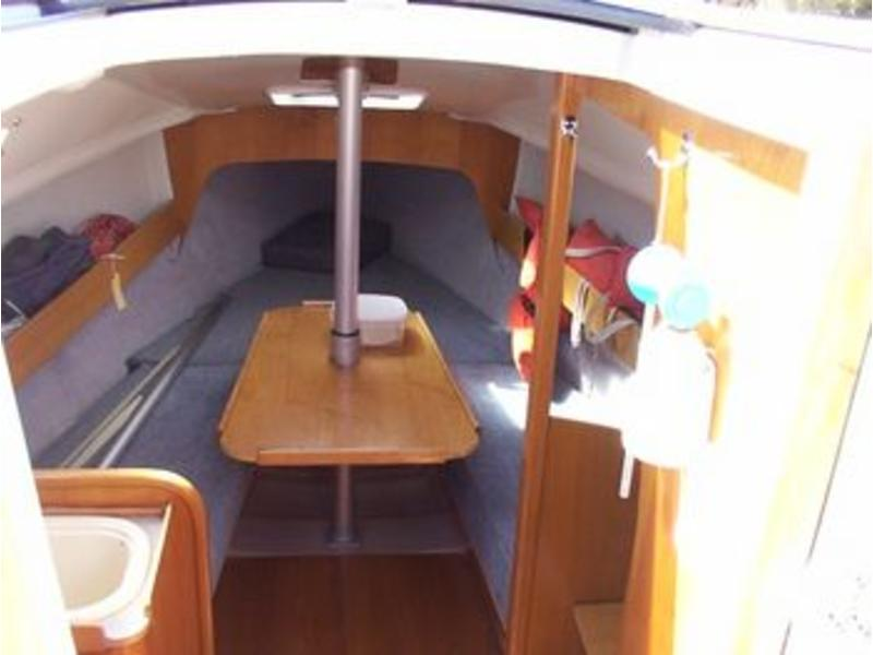 Beneteau First 235 Liberty Edition