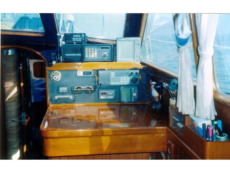 Brewer Three Seas 40