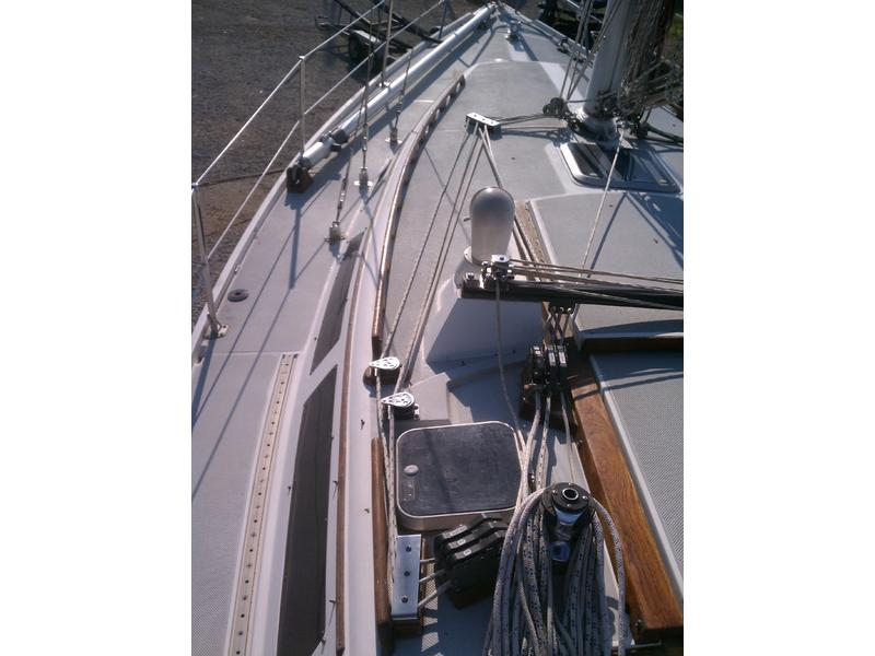 Catalina 34 Price Reduced