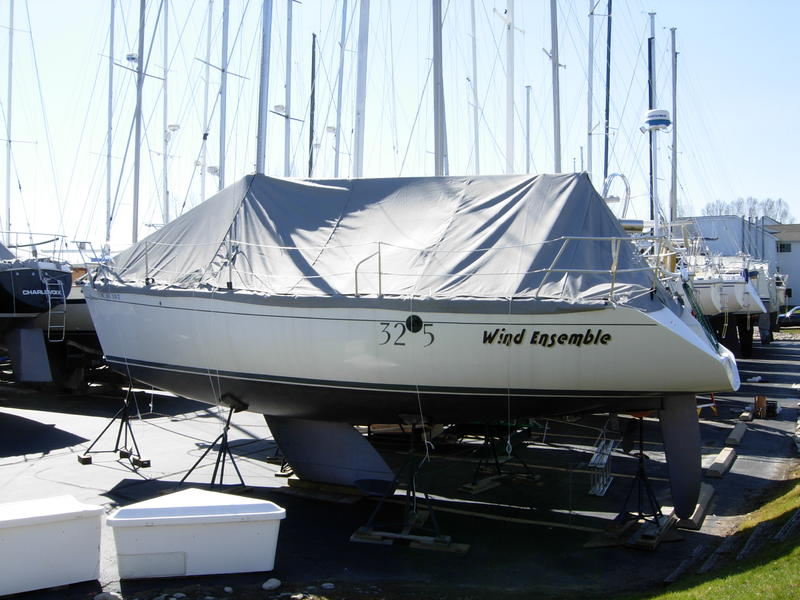 Beneteau First32.5 PRICE REDUCED