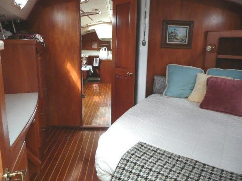 CATALINA Two Stateroom