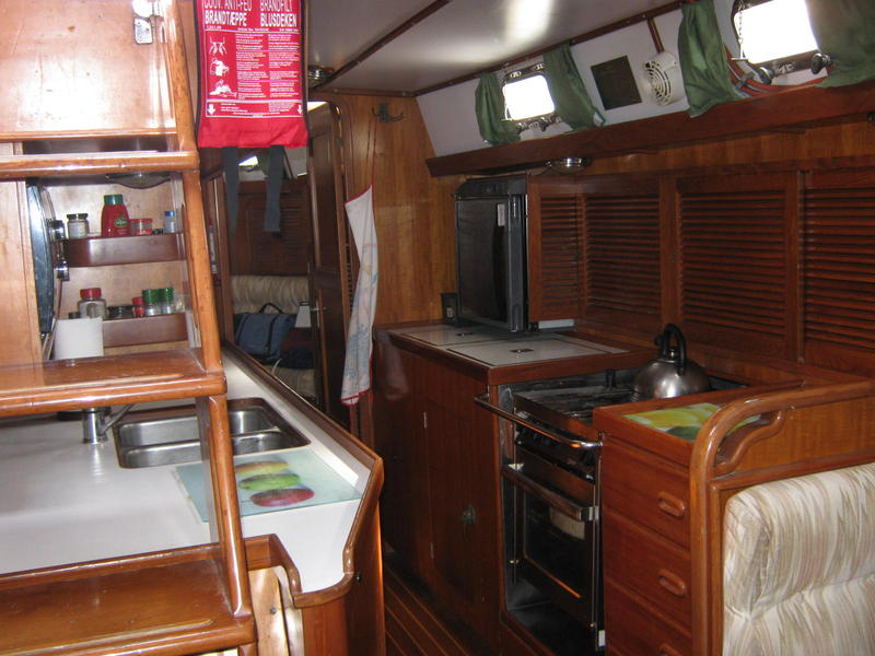 1993 Tayana SOLD