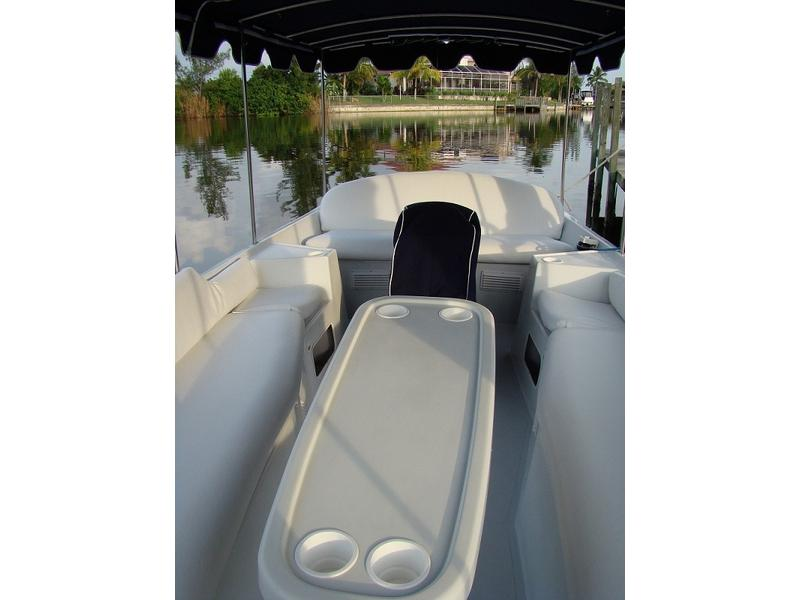 Duffy Electric Boats 21 Classic