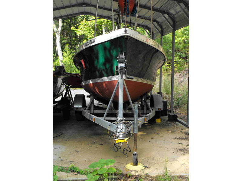General Boats Rhodes 22