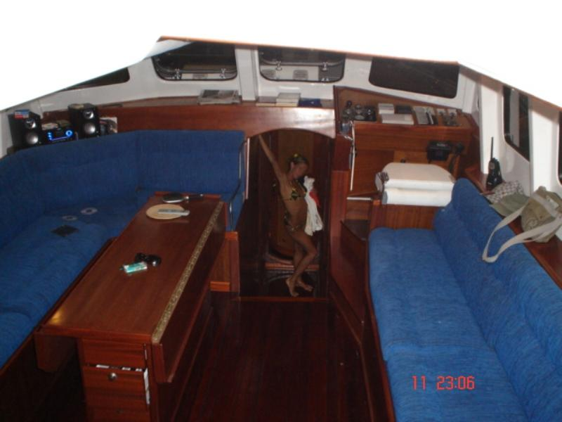 Albatross Pilothouse Cutter Pilothouse Cutter