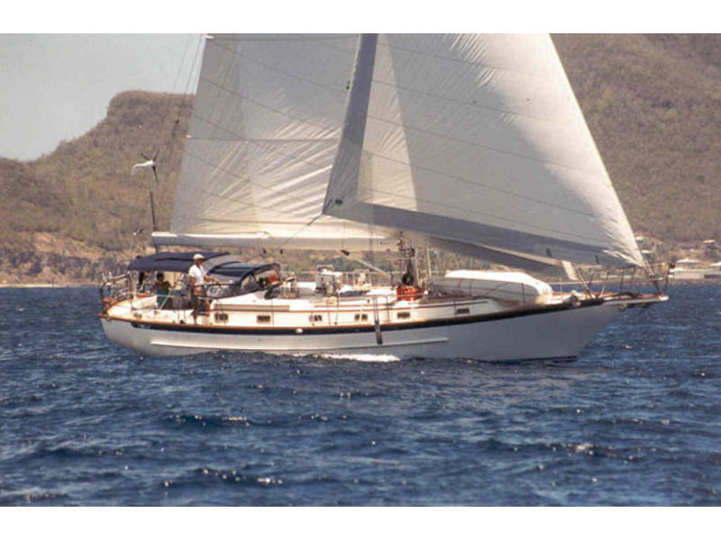 Cabo Rico Cutter 45