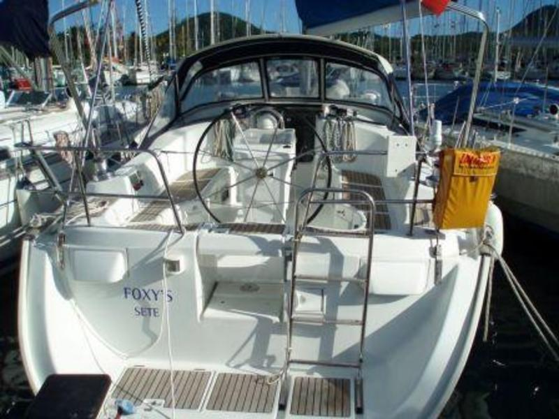 beneteau oceanis 50 owners manual