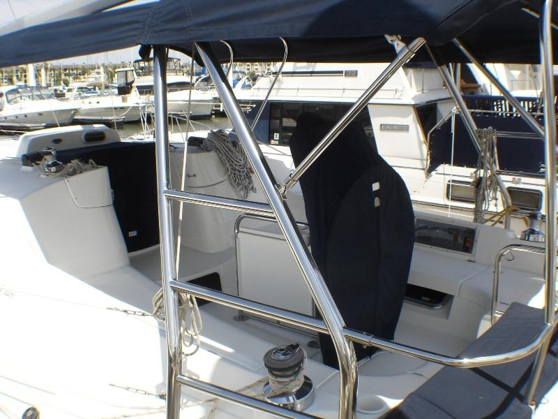 2004 Hunter 44ds Most Sailboats 2004 Hunter 44ds