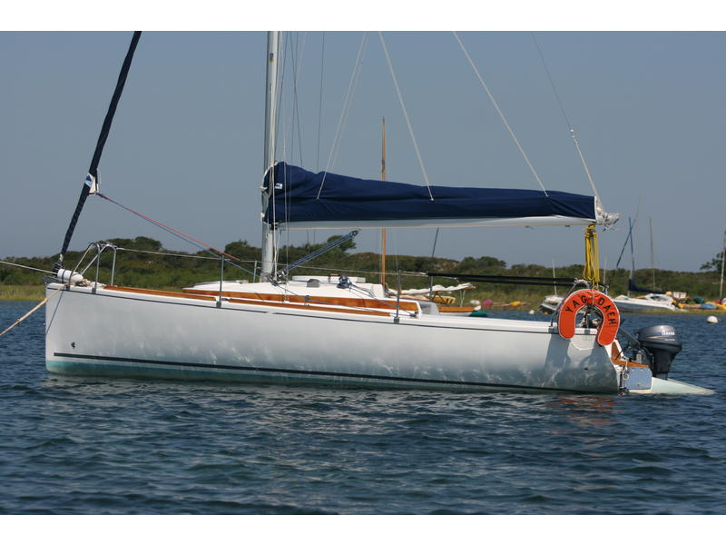 MD Yacht LUUX 6.30