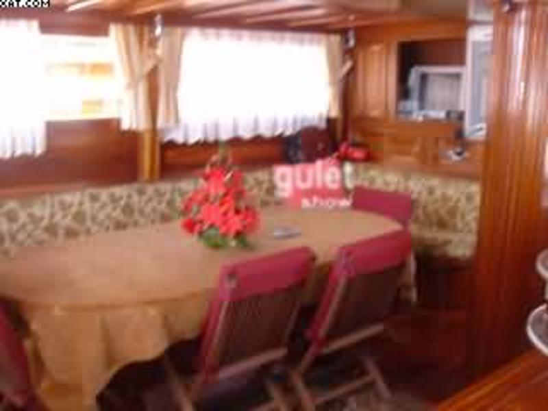 MARMARIS KETCH