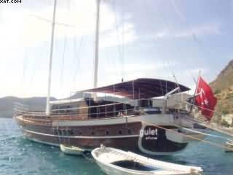 2005 MARMARIS KETCH