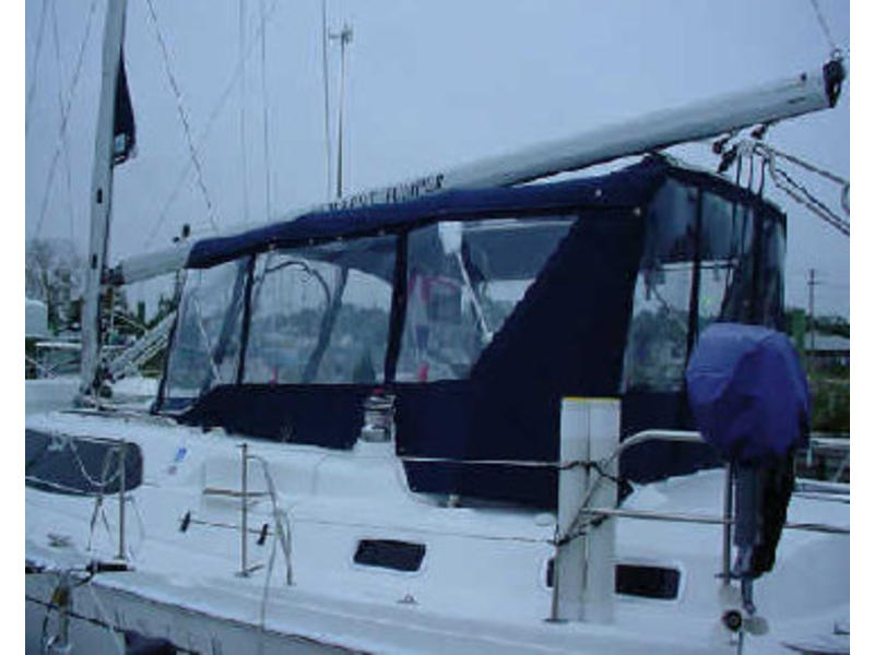 Hunter Marine Inc 45cc