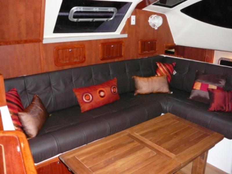 ADMIRAL 40 ft. EXECUTIVE