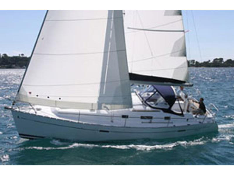 Beneteau 35.2 Moorings Northwest Edition