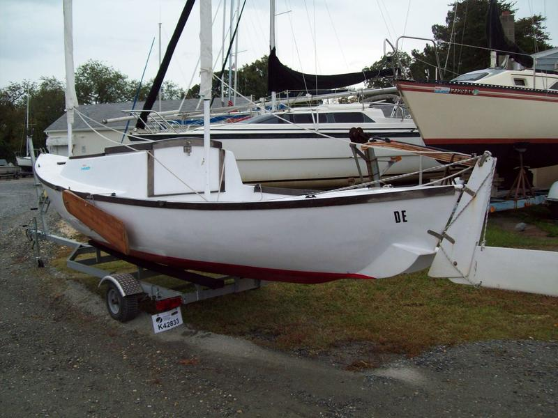 2007 Custom Ketch 22