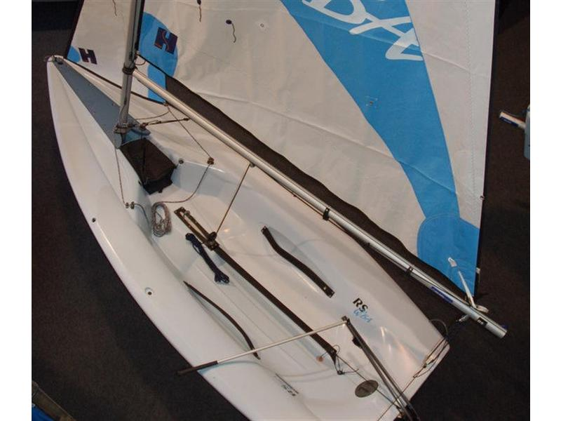 RS Sailing - RS Racing Q