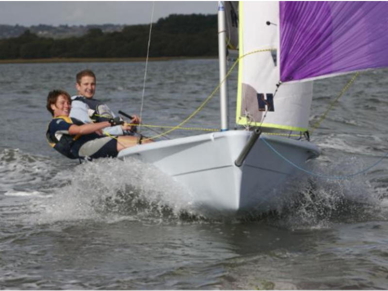 RS Sailboats Vision